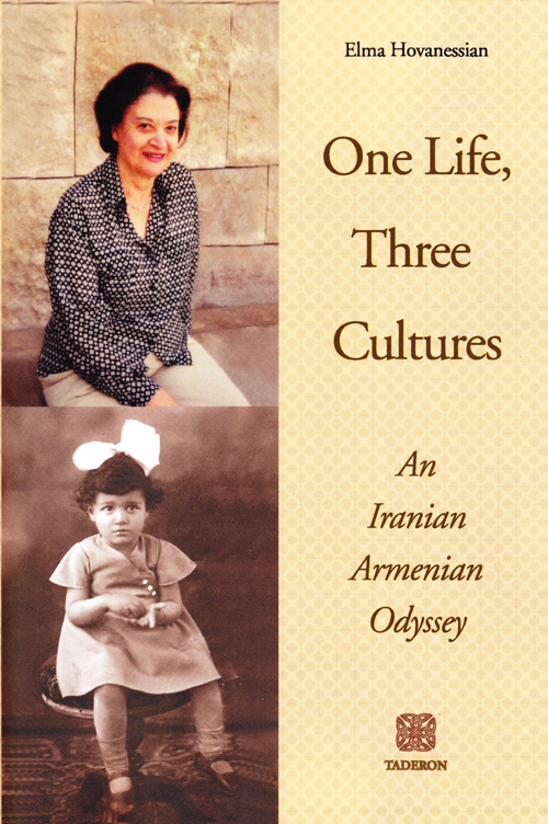 One Life, Three Cultures