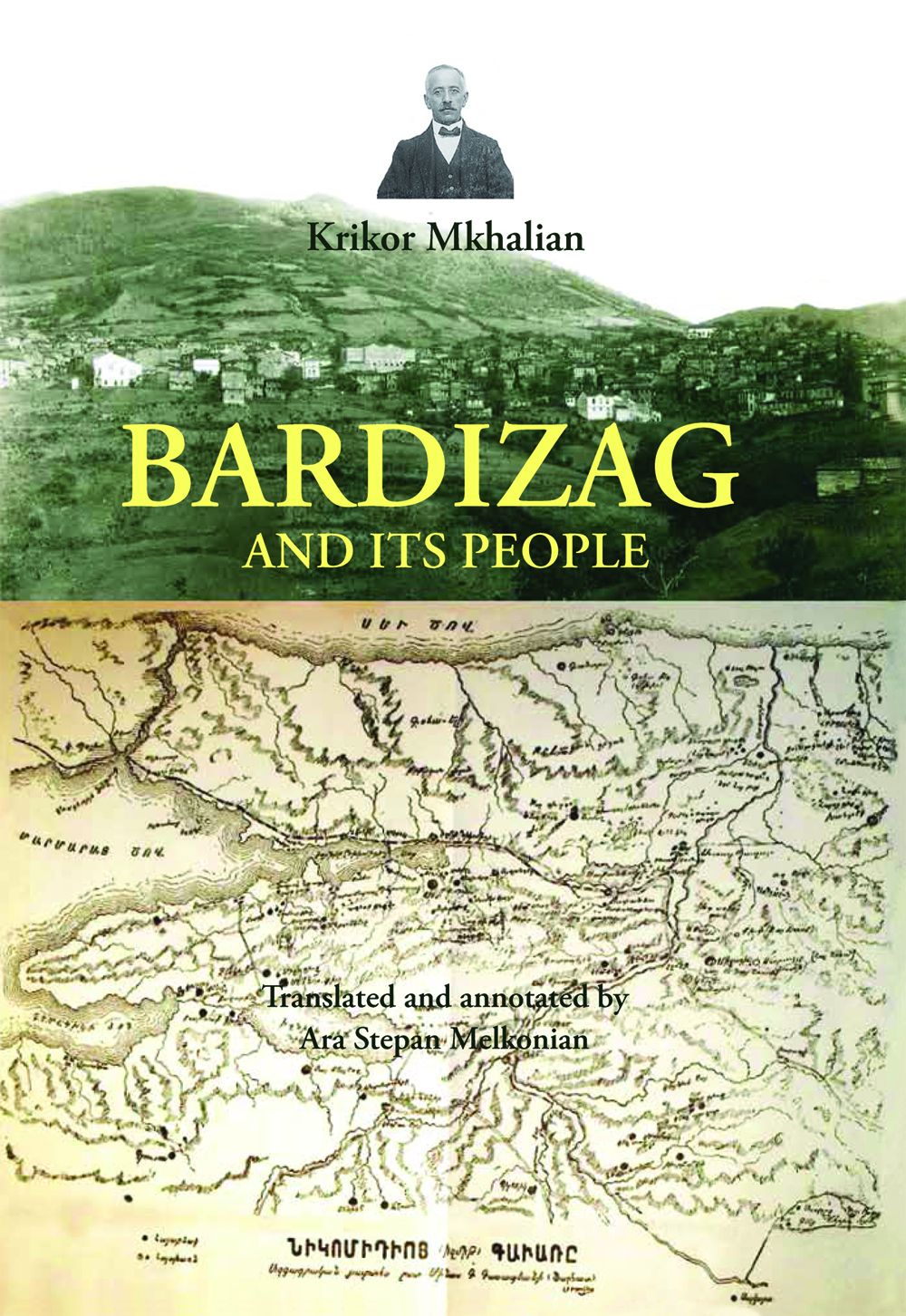 Bardizag and its People