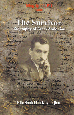 The Survivor: Biography of Aram Andonian