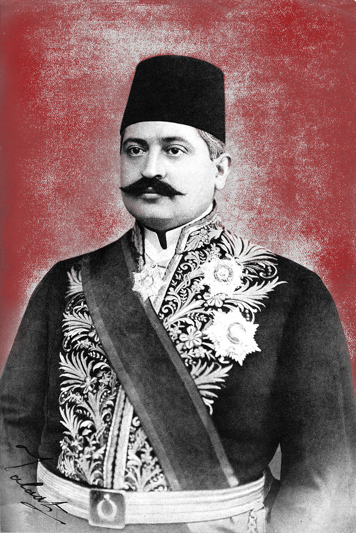 Talaat Pasha's report is the official view of the Armenian Genocide according to Ottoman records